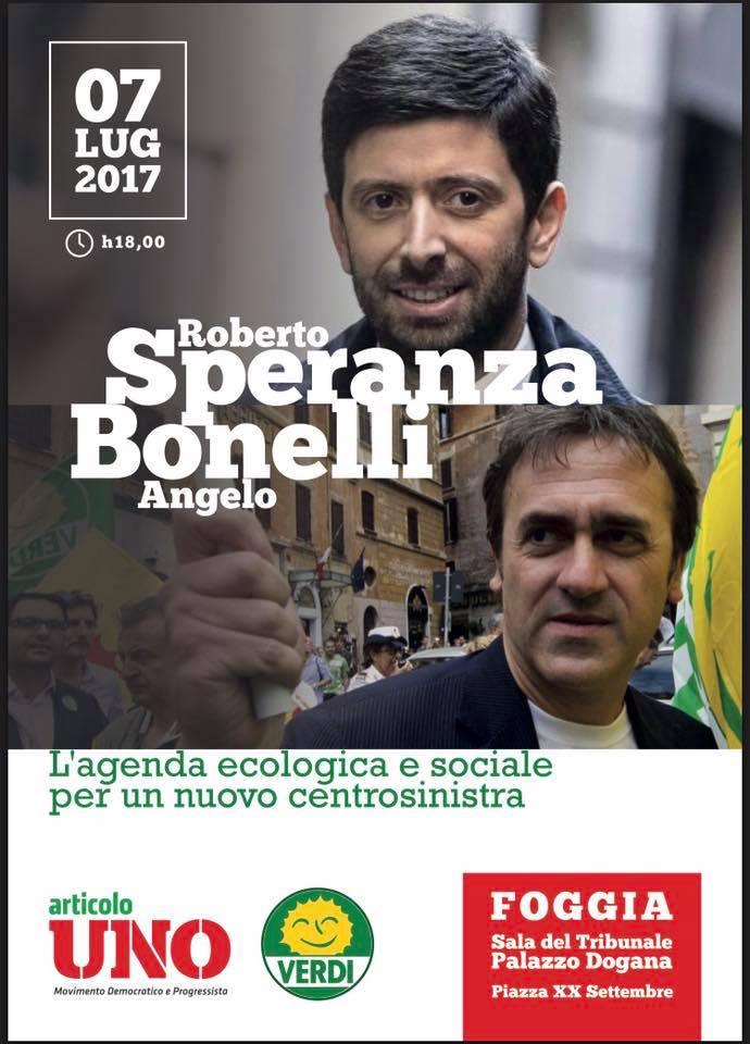 Speranza Bonelli