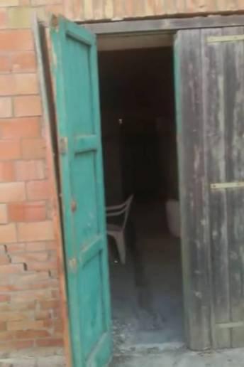 laboratorio di marijuana a Zapponeta (9)
