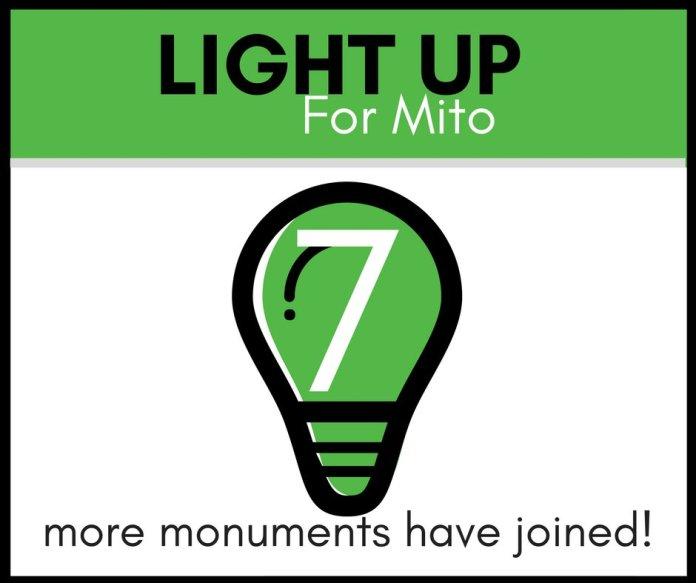 lightupformito hashtag on Twitter