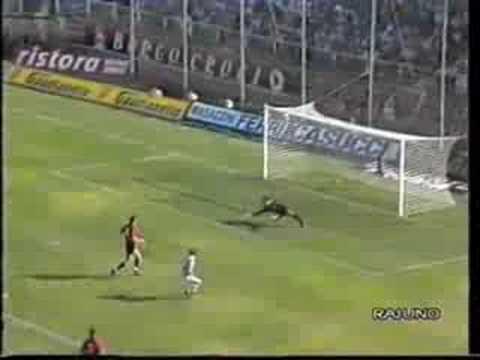 Del Piero-Juve, tutto cominciò 23 anni fa a Foggia