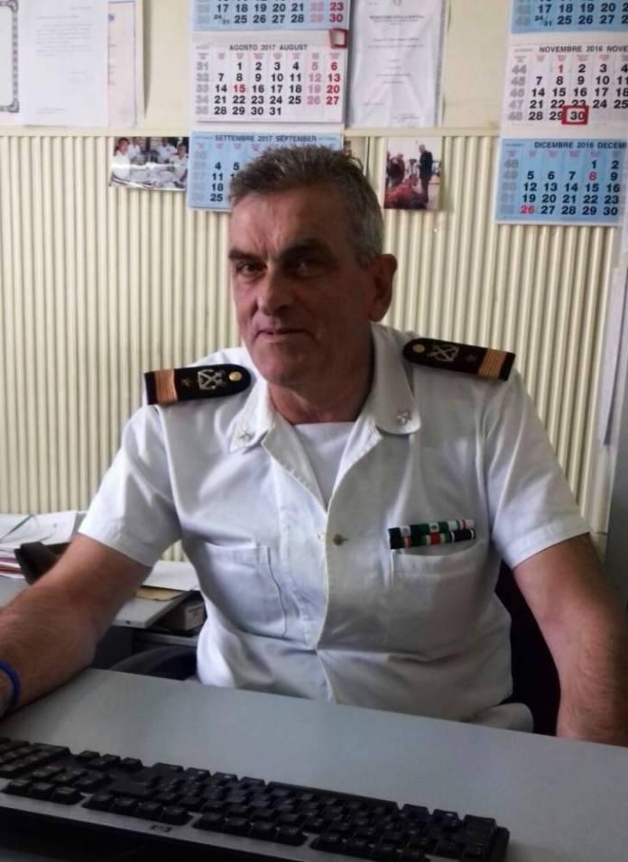 Luogotenente Nocchiere Pasquale Figorito (IMMAGINE IN ALLEGATO)