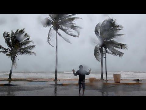Irma devasta i Caraibi, sale a 10 il bilancio delle vittime