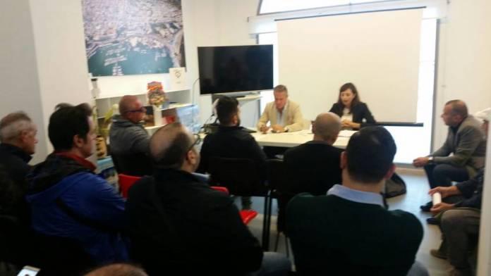 2°incontro operatori turistici Manfredonia (1)