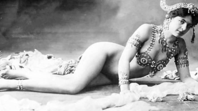 Mata Hari, 100anni fa morì la spia che danzava senza veli