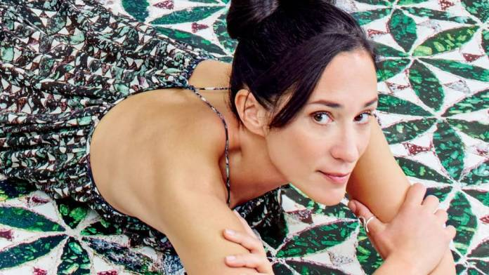 OVS Arts of Italy: Chiara Gamberale