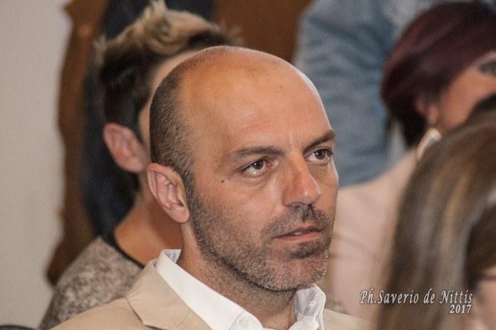 ANTONIO FUSILLI - PH SAVERIO DE NITTIS
