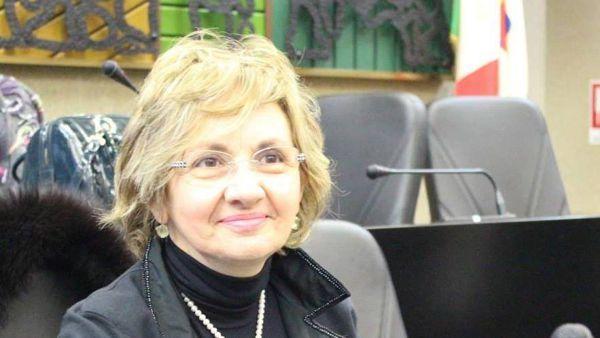 ROSA CICOLELLA