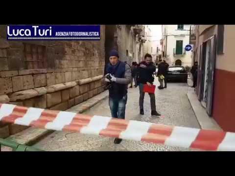FRAME VIDEO LUCA TURI