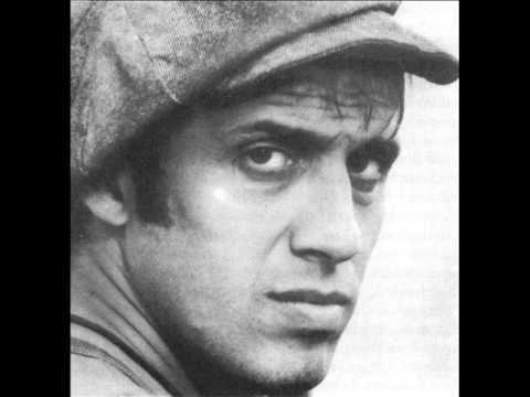 Adriano Celentano - Una carezza in un pugno