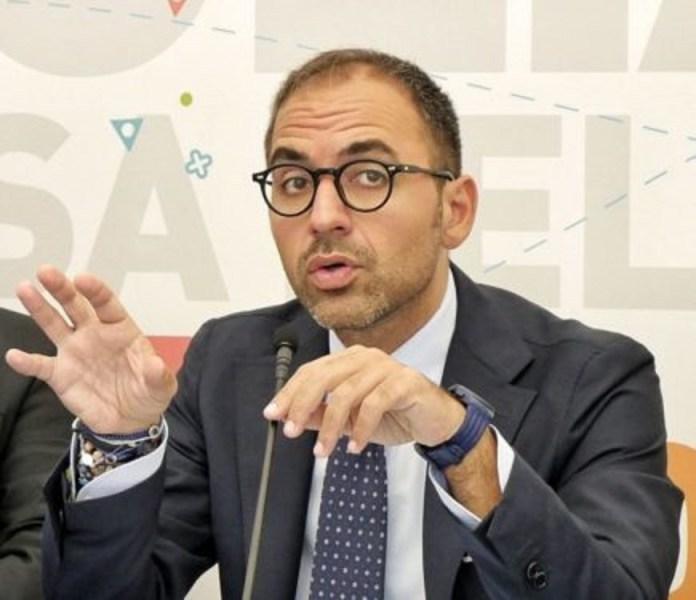 Assessore al Bilancio, Raffaele Piemontese