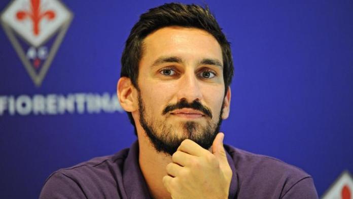 Davide Astori Fonte image Giallorossi.net