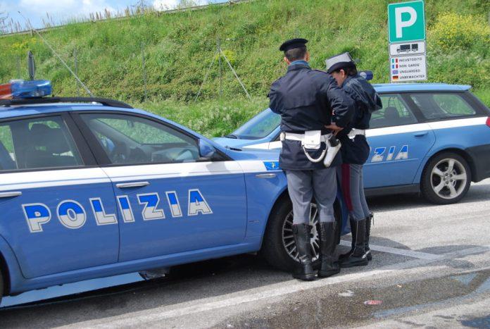 Polizia, fonte image