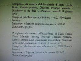 1990-Concerto di Giuseppe Prencipe-Stagione di musica da camera di S.Cecilia