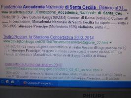 Fondazione Accademia Nazionale di Santa Cecilia di Roma