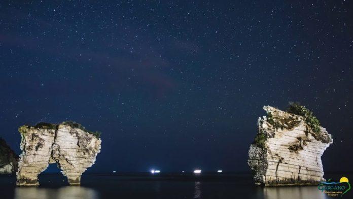 Gargano - Mediterranean Majesty (video)