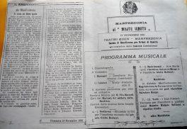 1921-Eden Teatro-Serata di beneficenza per gli orfani di guerra