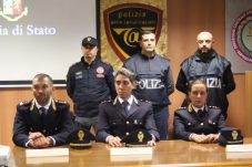 OPERAZIONE STIRPE CRIMINALE (PH STATOQUOTIDIANO - ENZO MAIZZI, 26.06.2019)