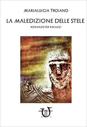 Il romanzo per ragazzi -La maledizione delle Stele-