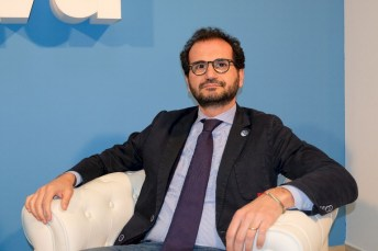 Marcello Gemmato - fonte image BariViva