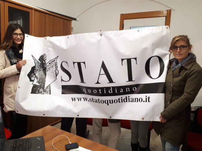 """Manfredonia, Pon """"Parole in web 2"""": alunni della Giordani 'giornalisti per un giorno'"""