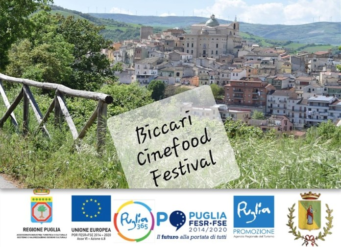 Biccari Cinefood Festival def