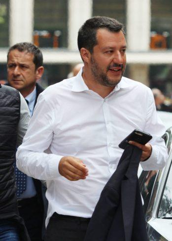 Salvini a foggia (3)