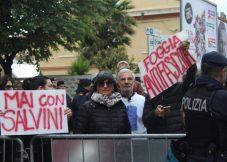 protesta SALVINI (6)
