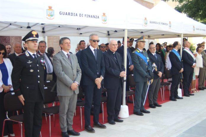 ph enzo maizzi - Foggia, 25 giugno 2019