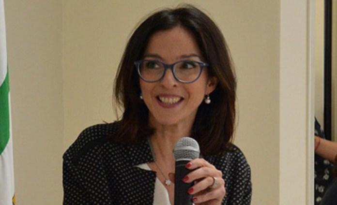 Direttore generale dell'Università di Foggia, dott.ssa Teresa Romei