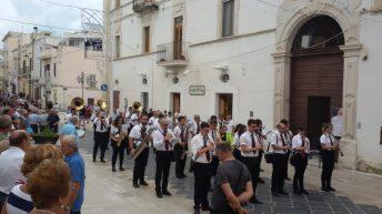 Servizio Matinèe-Complesso Bandistico di Manfredonia