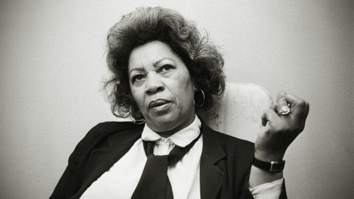 Toni Morrison (getty images)