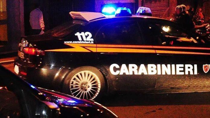 Fonte image carabinieri-notte-2.jpg - Cityrumors (archivio)