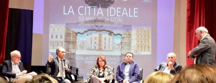 FORTAREZZA LA CITTA' IDEALE