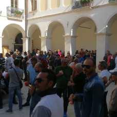 PROTESTA PESCATORI MANFREDONIA 11102019 (6)
