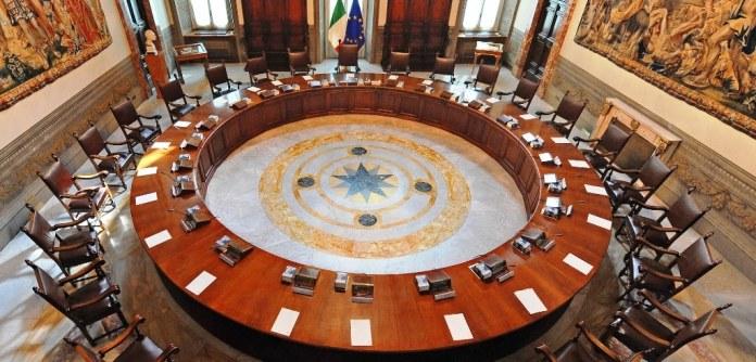 consiglio ministri Roma (ph wikipedia)