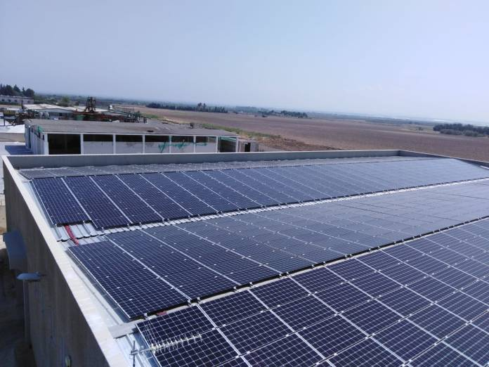 Piazzolla Sali_Impianto fotovoltaico_2