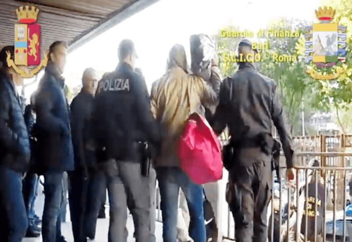 Friends. 24 arresti nel clan dei Montanari a Monte (I NOMI)
