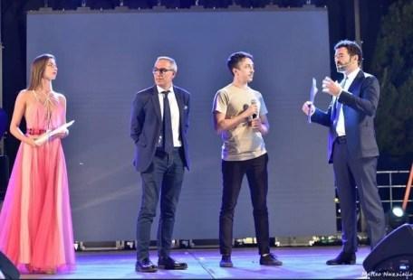 Premio Argos Hippium Manfredonia