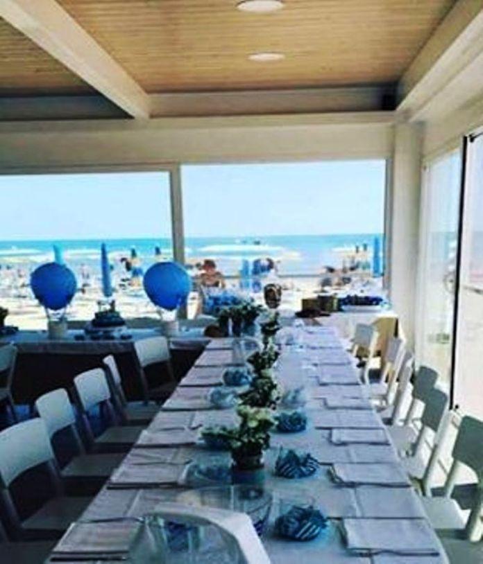LIDO CAPOLINEA BEACH, IMMAGINE D'ARCHIVIO (ph ST)