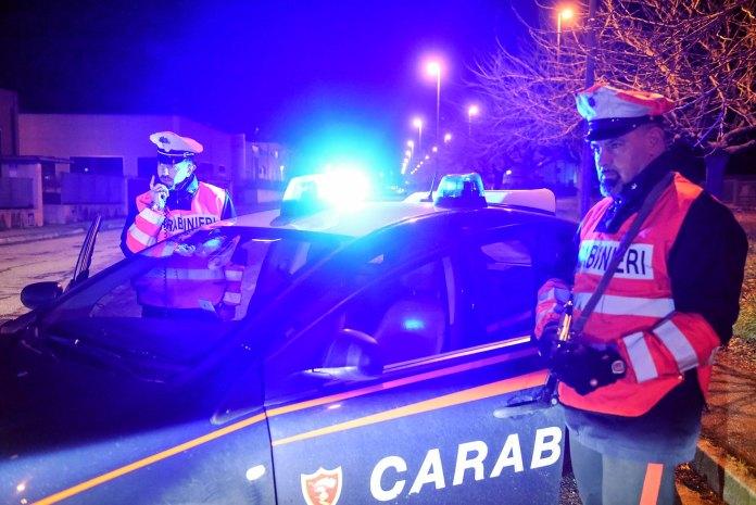 Barletta. Commando rapinava camionisti: 8 arresti tra Andria e Orta Nova