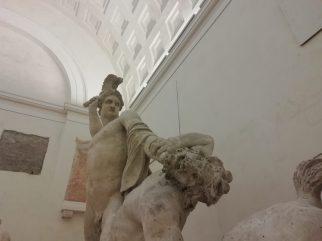 Teseo e il centauro
