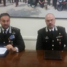 All'alba di questa mattina, i Carabinieri del Comando Compagnia di Manfredonia hanno dato esecuzione ad un ordinanza di custodia cautelare emessa dal Tribunale di Foggia nei confronti di 6 manfredoniani (ph enzo maizzi, Foggia 14.02.2020)