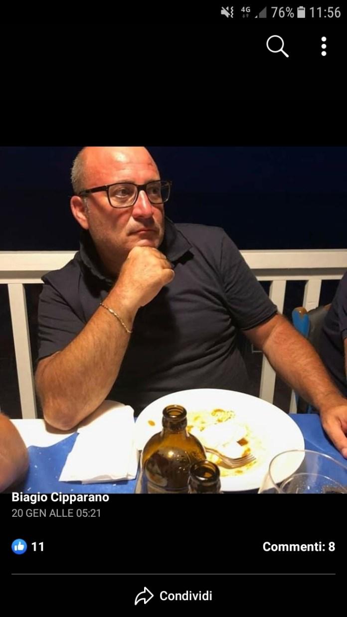 Manfredonia. Omicidio Paglione, si va a dibattimento. Confermata premeditazione per Cipparano
