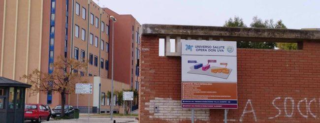 Bisceglie/Foggia, 24 febbraio 2020.