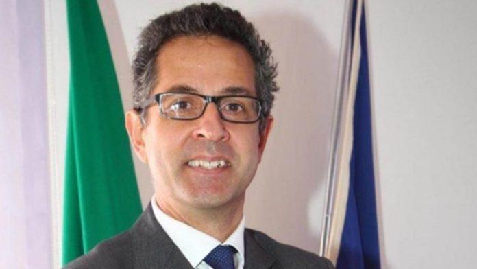Il direttore dell'Asl Taranto - fonte image