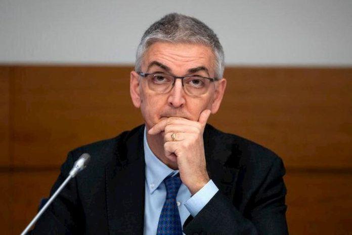 SILVIO BRUSAFERRO, presidente ISS