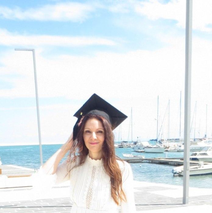 Manfredonia, 31 maggio 2020. Lo scorso 26 maggio 2020 si è laureata in