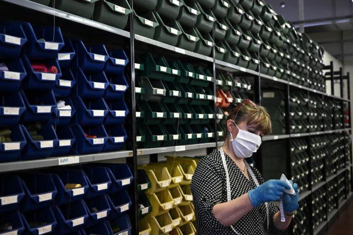 Adnkronos - Fonte image - Coronavirus, misure a sostegno del lavoro con il 'Cura Italia'