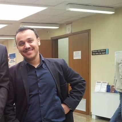 Raffaele Caputo Segretario di Circolo PD MANFREDONIA