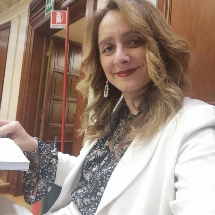 Francesca Troiano